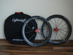LRS Lightweight Meilenstein Clincher