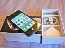 Apple iPhone 4 32GB,HTC Desire HD unlocked neu