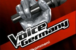 Tickets für The Voice of Germany am 07.01.13