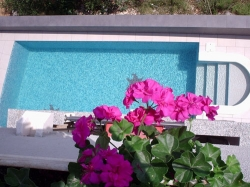 KROATIEN-Villa mit pool 50% off Mai,September,Octo